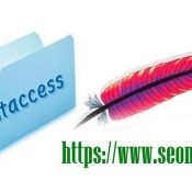 Что Такое .Htaccess 301 Redirect